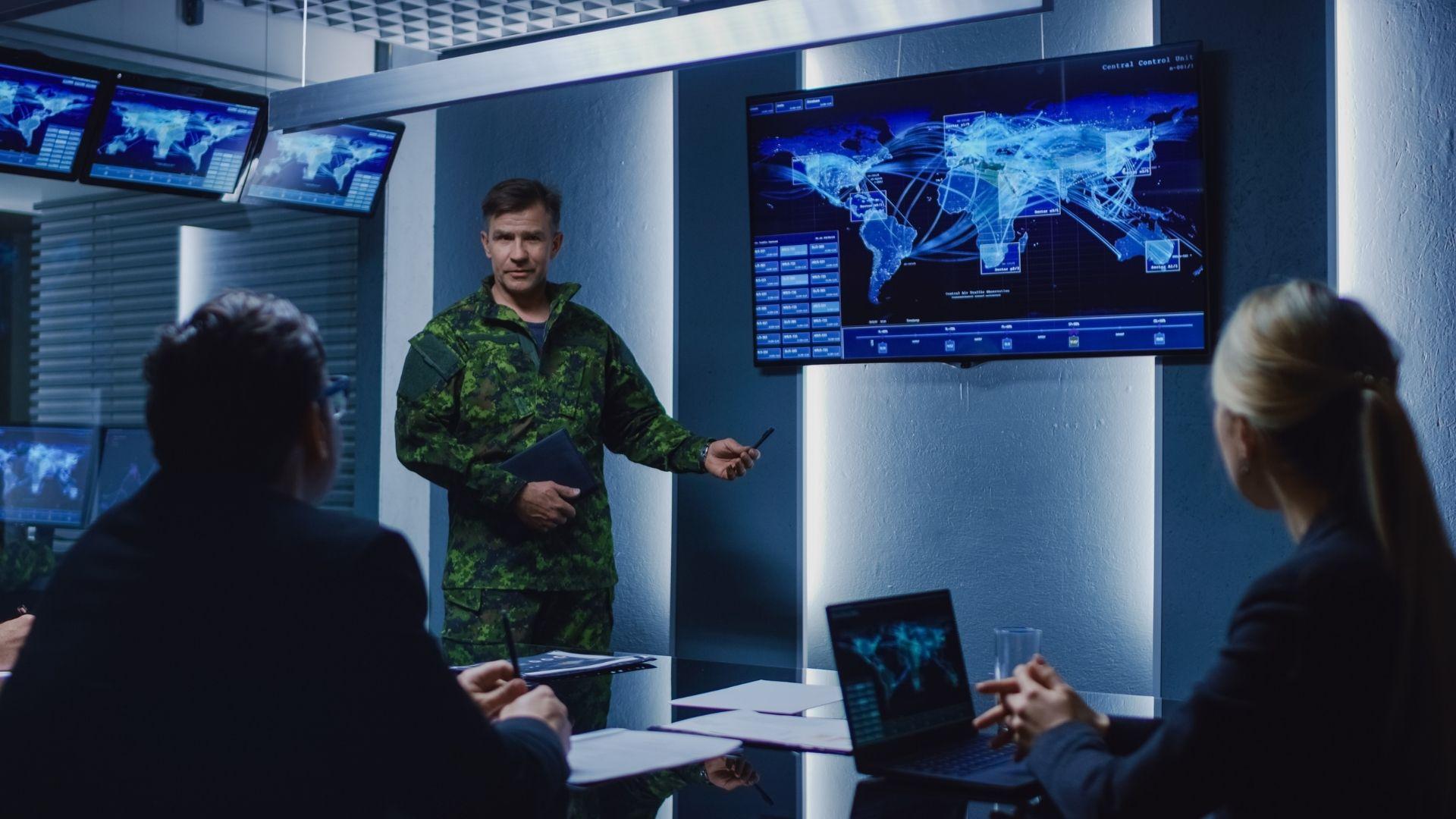 What is Open-Source Intelligence (OSINT)?